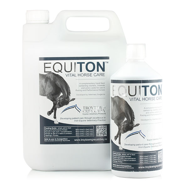 Equiton Liquid Feed